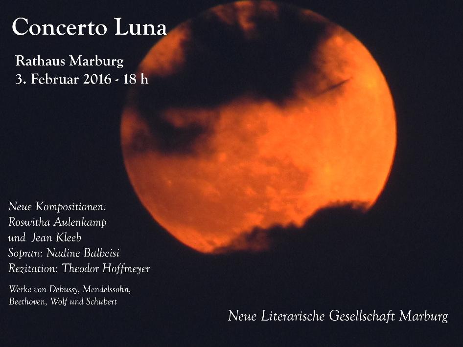Concerto Luna Marburg